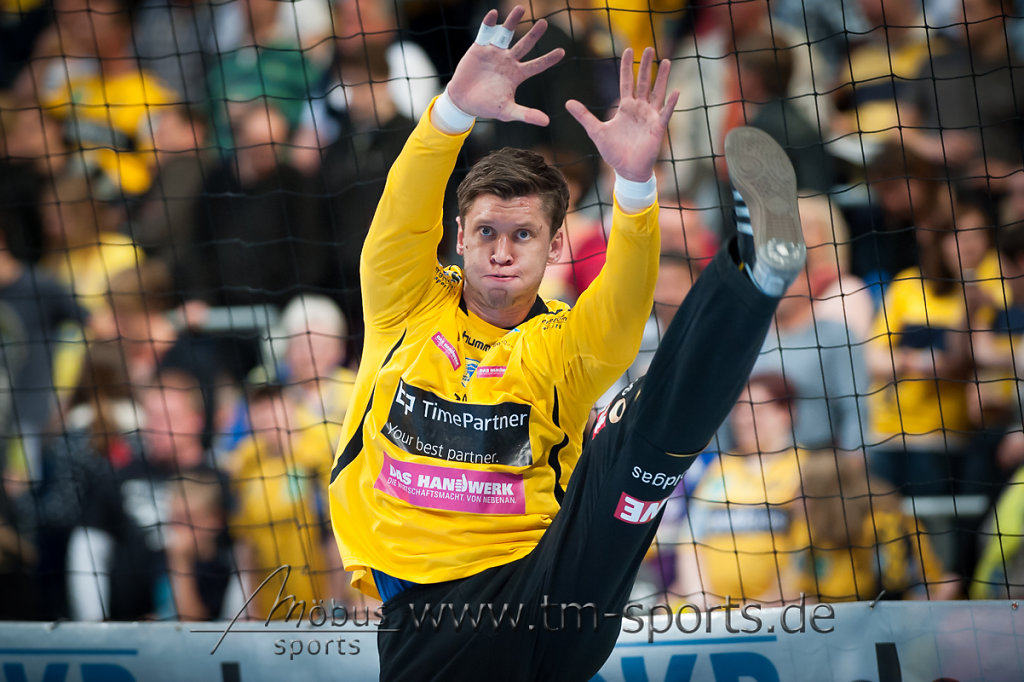 Niklas Landin Jacobson