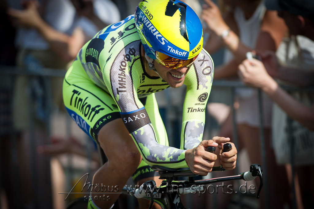Alberto Contador [TCS]