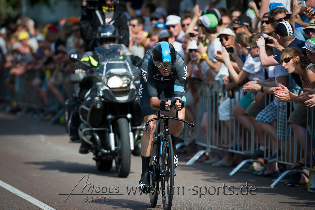 Christopher Froome [SKY]