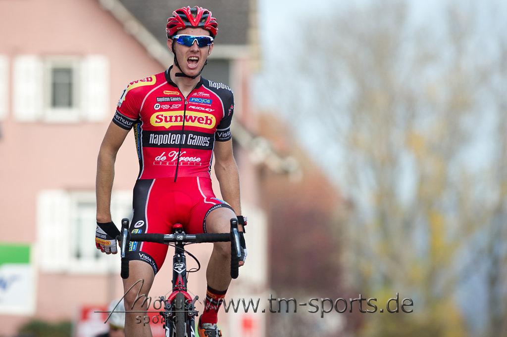 Dieter Van Thourenhout [BEL]
