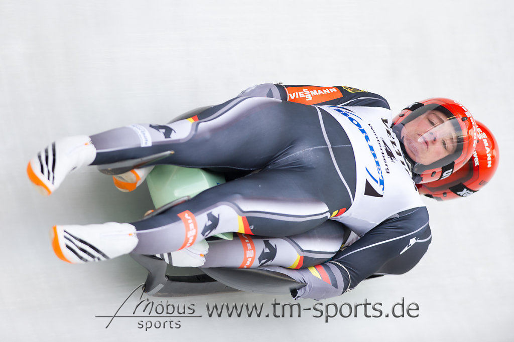 Hannes Orlamünder, Paul Gubitz [GER]